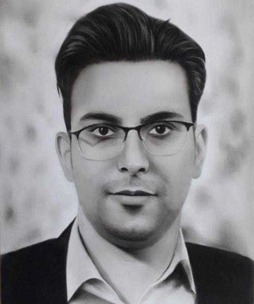 نقاشی چهره