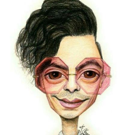 سفارش کاریکاتور چهره