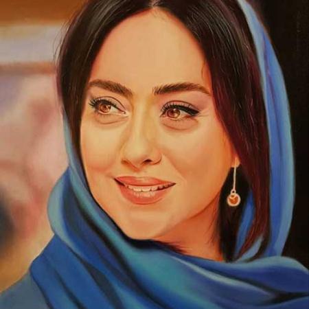 نقاشی با رنگ روغن