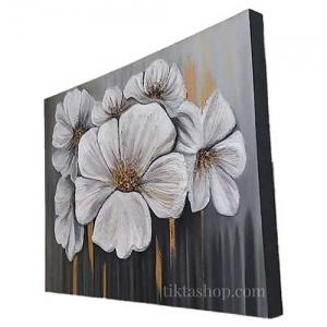 فروش تابلو نقاشی | تابلو گل برجسته