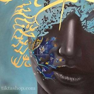 فروش تابلو نقاشی | تابلو شاه نشین