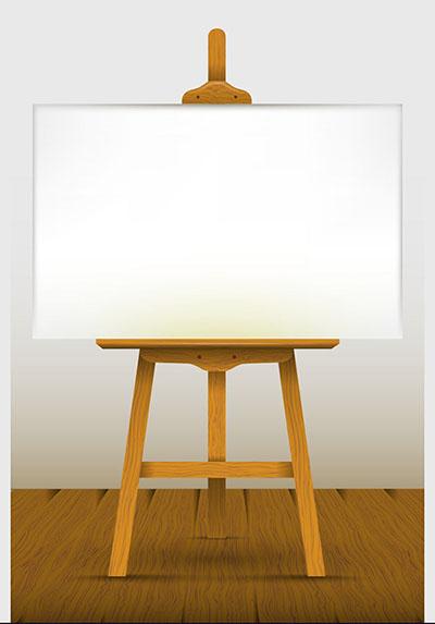 بوم نقاشی